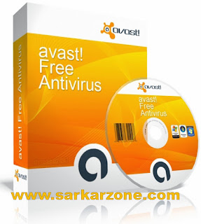 Avast 9 Internet Security & Pro with License File