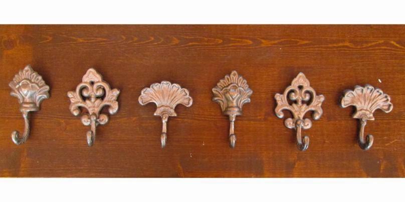 Popurri regalos decoraci n complementos perchas for Colgadores para perchas