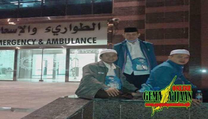 Satu Jamaah Haji Kembali Dirujuk