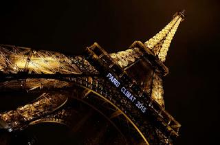 paris climate summit 2015