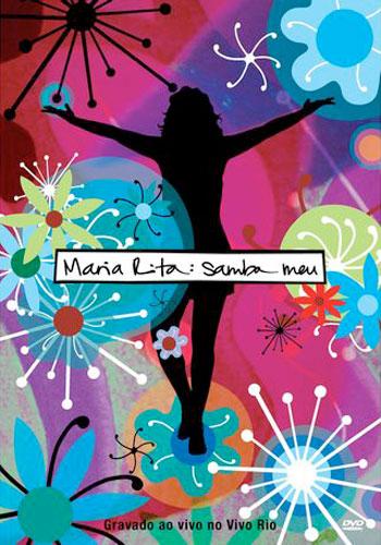 Download Maria Rita Samba Meu DVD