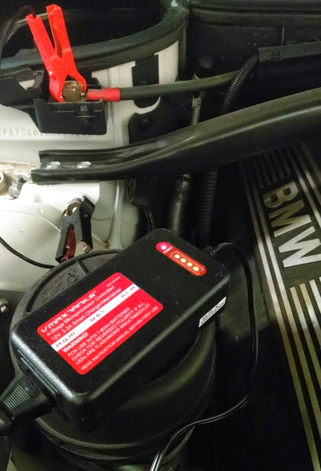 Vmax 15 Amp 12 Volt Smart Battery Charger Features The Latest In Sla Circuit 12v Desulfator Kit With Auto Cut Off Usa Review Ive Used A Number Of Chargers But This Is Best