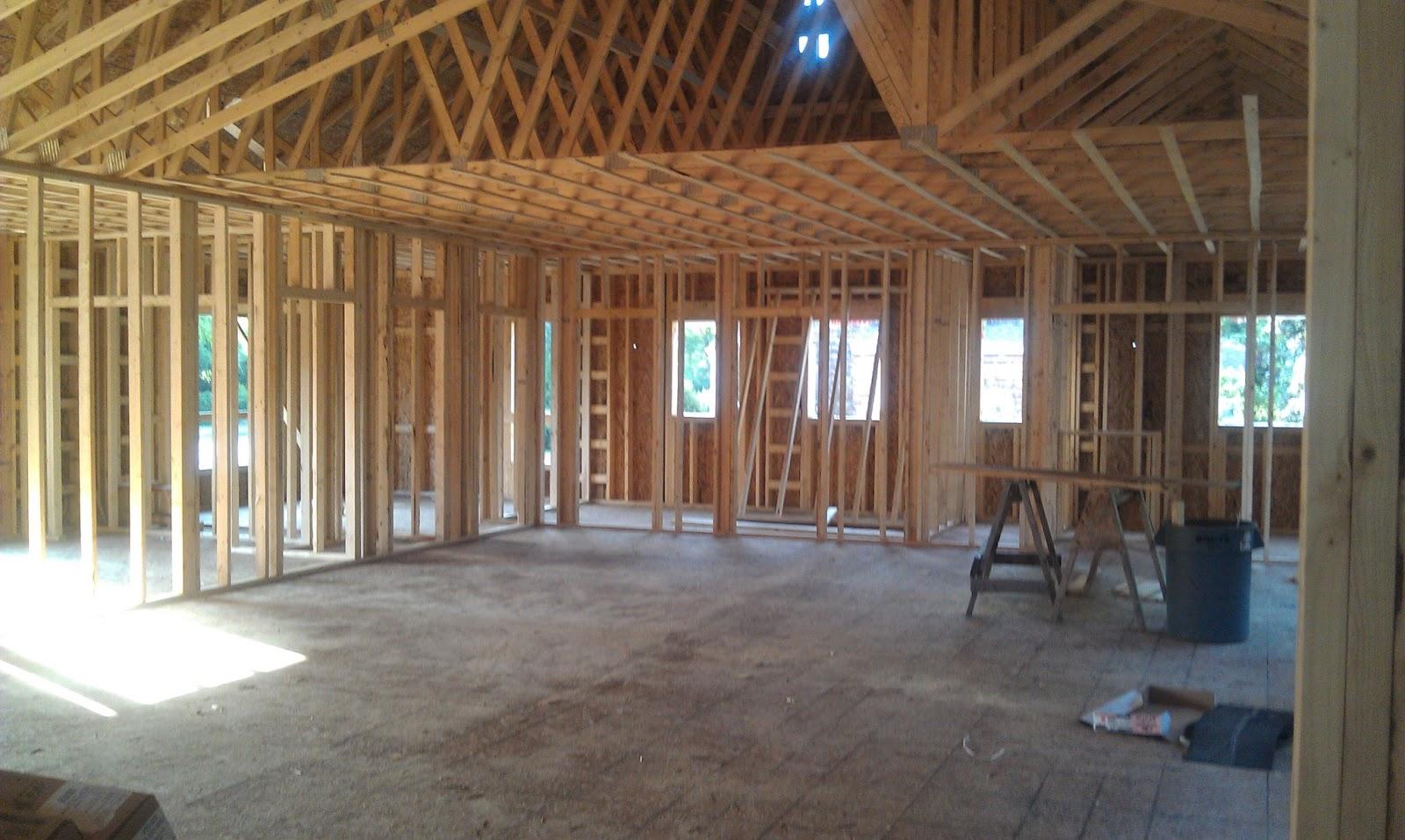 The Impatient Home Builder