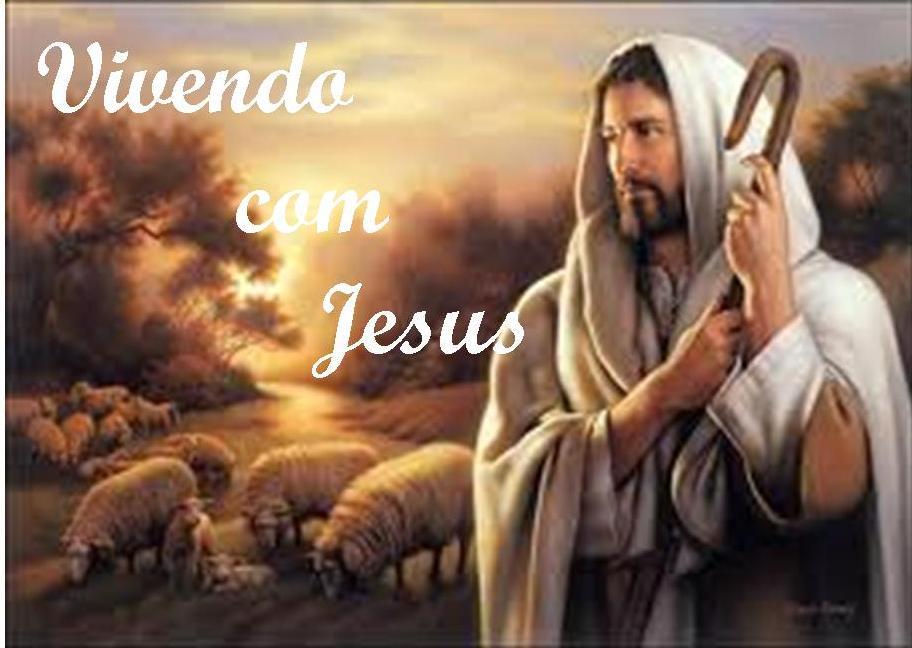 Vivendo com Cristo