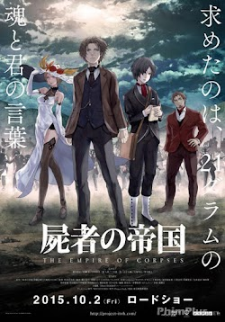 Đế Quốc Xác Sống - The Empire Of Corpses