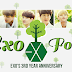 [EXOdicted's Project] EXO FOREST: A Tribute to EXO's 3rd Year Anniversary D-11