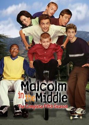 Malcolm el de enmedio temporada 5