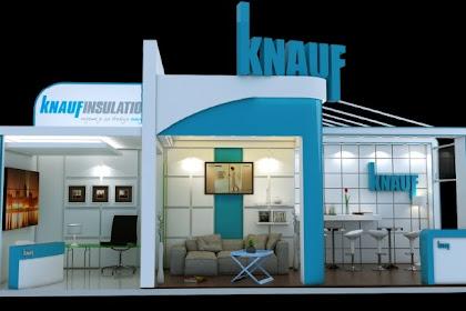 Jasa Desain Stand Exhibition Stand Pameran Design booth