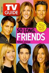 TVGUIDE - FRIENDS: SO LONG