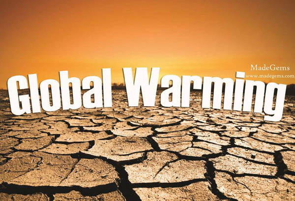Hindi Slogans on Global Warming
