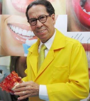 Clínica do Professor Doutor Geovane Tenório -  Referência em Serviços Dentários