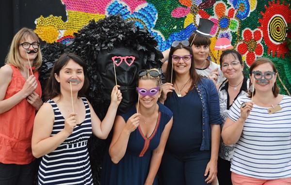 Blog en Breizh - événement blogueurs à Lorient