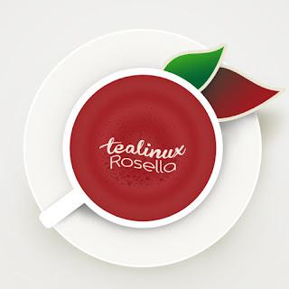 TeaLinux Rosella