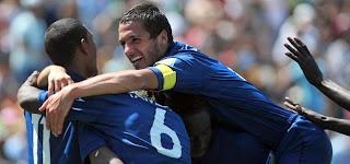 Convocados de Francia para Eliminatorias de la Eurocopa 2012