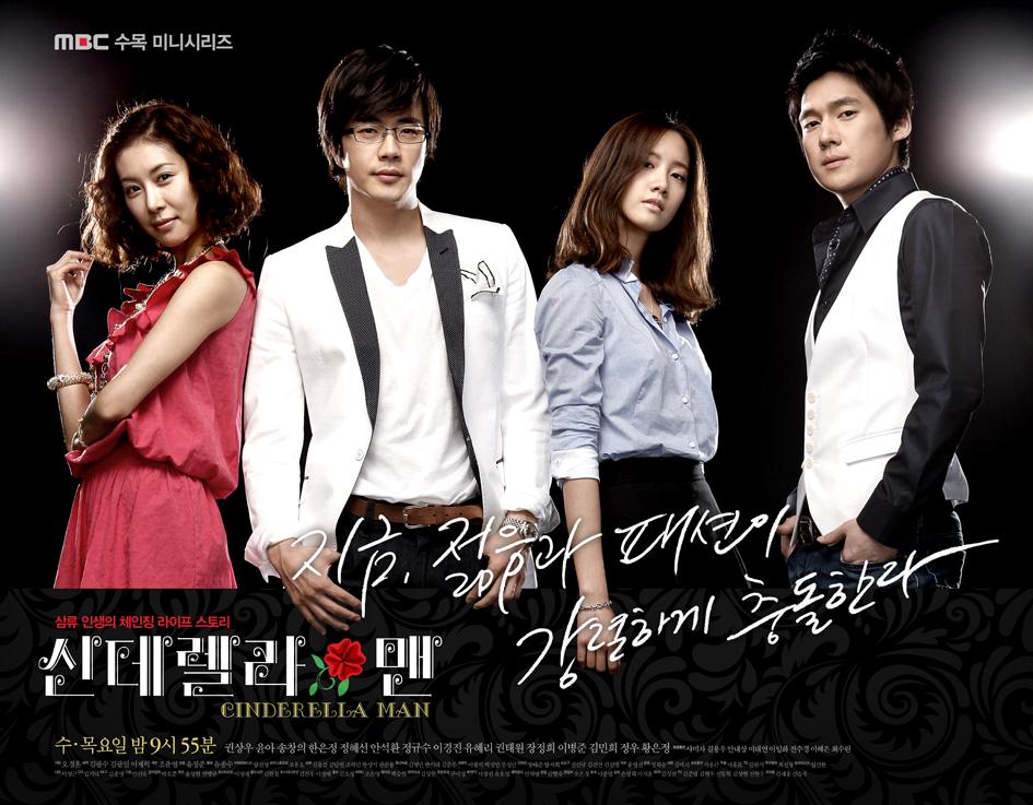 Cinderella Man / 2009 / G�ney Kore  / Online Dizi �zle