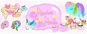 Blog Los Mundos De Mi Mente