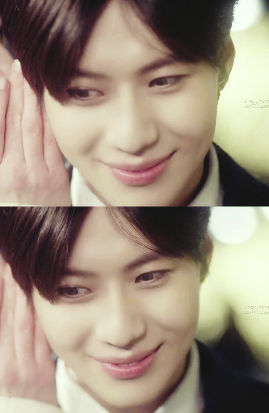 TAEMIN (YOUR NUMBER)