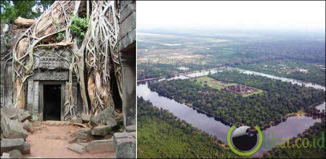 Hutan Angkor