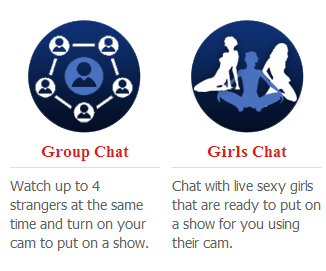 free girls chat