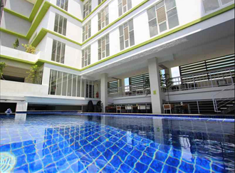 Hotel Fortune Fest Yogyakarta