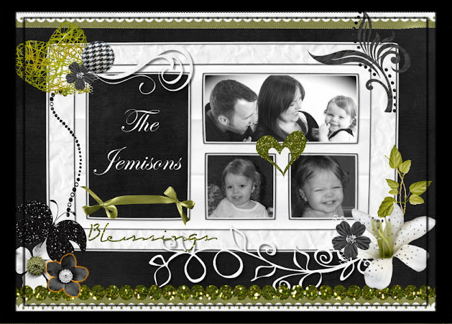 The Jemison Family