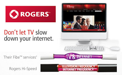 Rogers Hi-Speed Internet