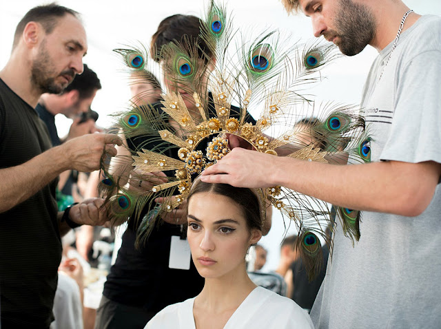 Dolce-Gabbana- Alta-Moda-Fall-2015