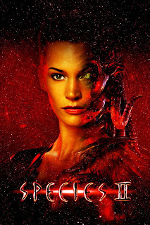 Watch Species II (1998) movie free online