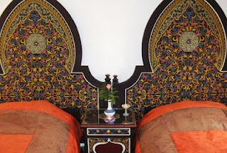 ديكورات مغربية 2013