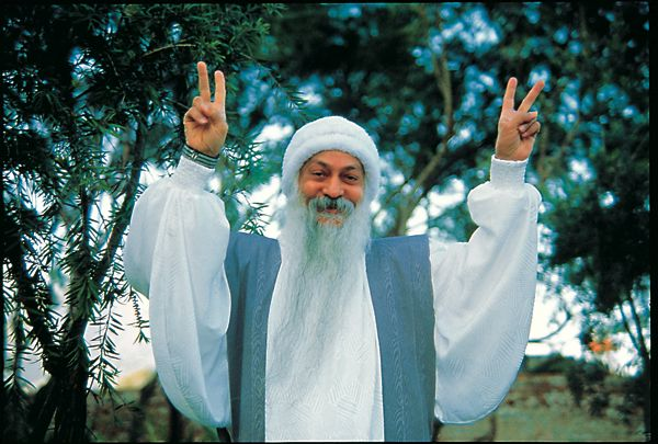 the path of meditation osho pdf