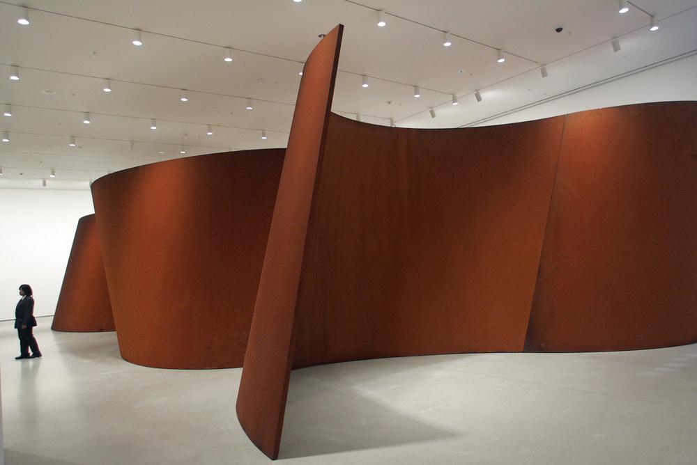 Het postmodernisme minimal art for Minimal art vertreter