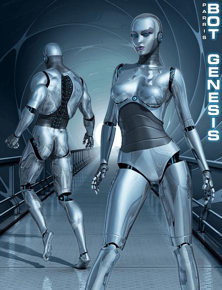 7 Argumen Mengapa Manusia Tidak Butuh Takut Dikuasai Robot