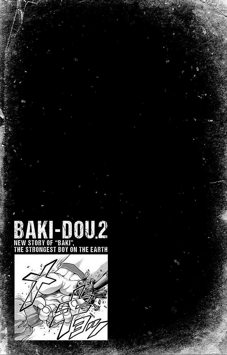 Baki Dou chap 10 Trang 27