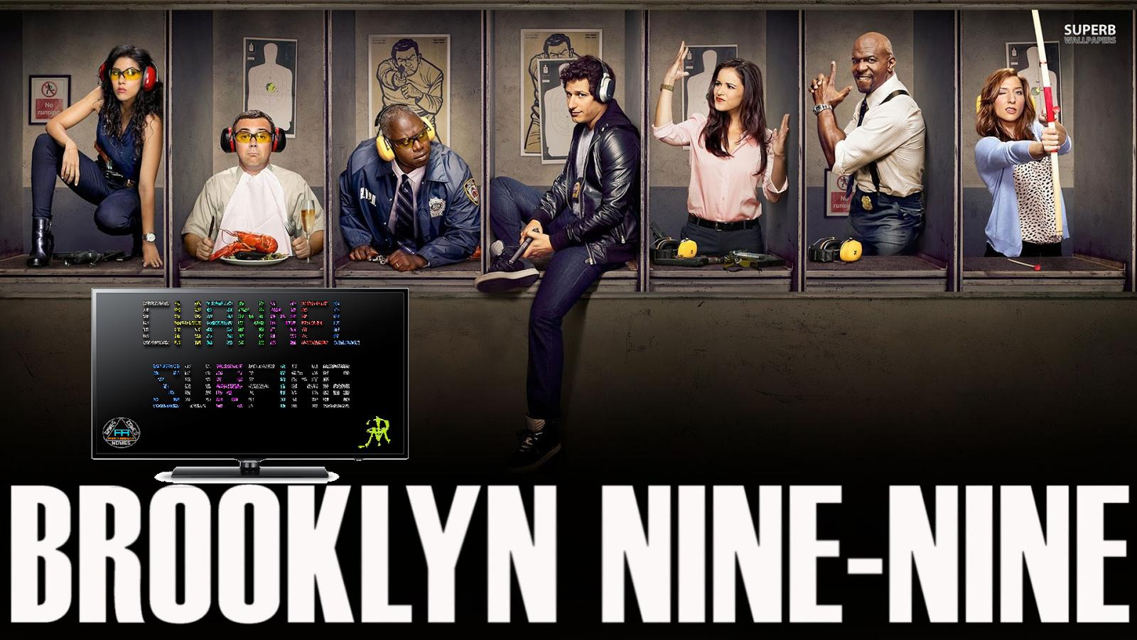Brooklyn Nine Nine fourth episode free online