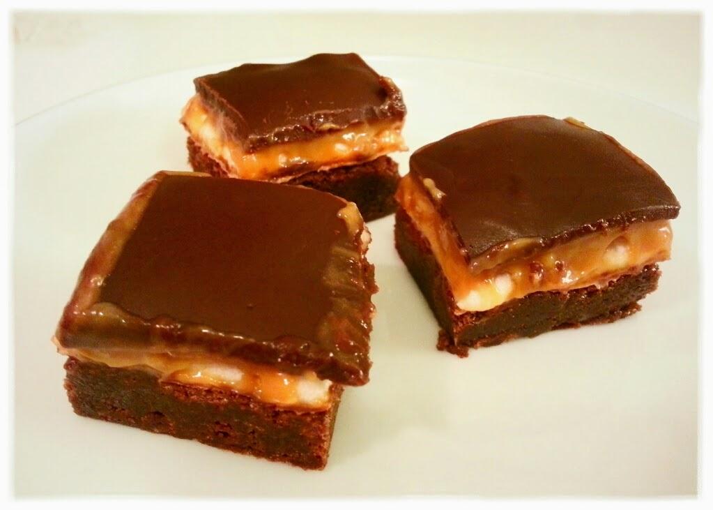baka godaste brownie