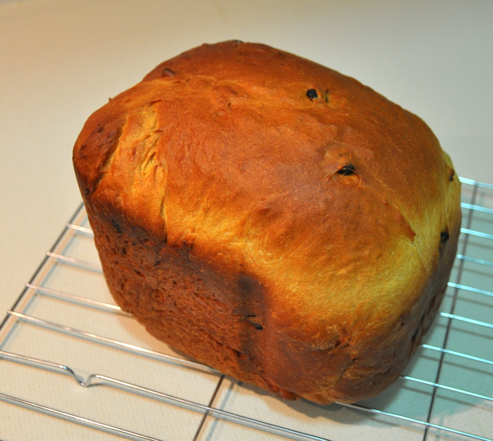 Sally Lunn Bread | The Baking Bee