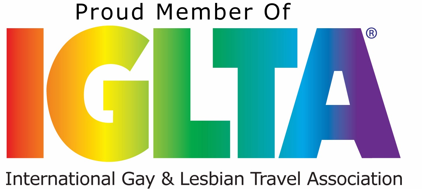 IGLTA Member