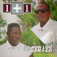 1+1 - How Low Can I Go (1995)