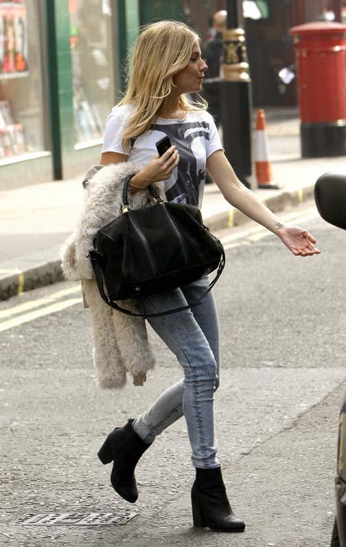 Pastel blonde sienna style Sienna miller fashion style tumblr
