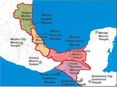 Tuxtla Gutierrez Mission