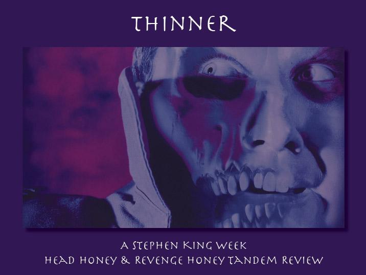 thinner curse