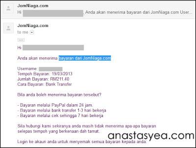 bayaran affiliate jomniaga