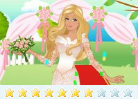 Game Barbie Menikah | Game Barbie Online - Permainan Barbie Gratis