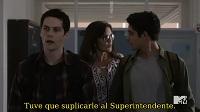 Teen Wolf 6x05 Online en Audio Latino