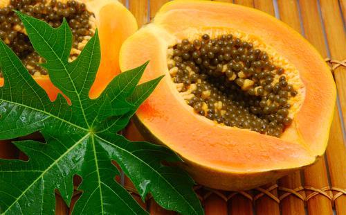 Manfaat Buah Pepaya Bagi Kesehatan dan Nutrisnya