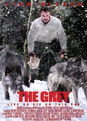 Bản Năng Sinh Tồn Vietsub - The Grey (2012) Vietsub