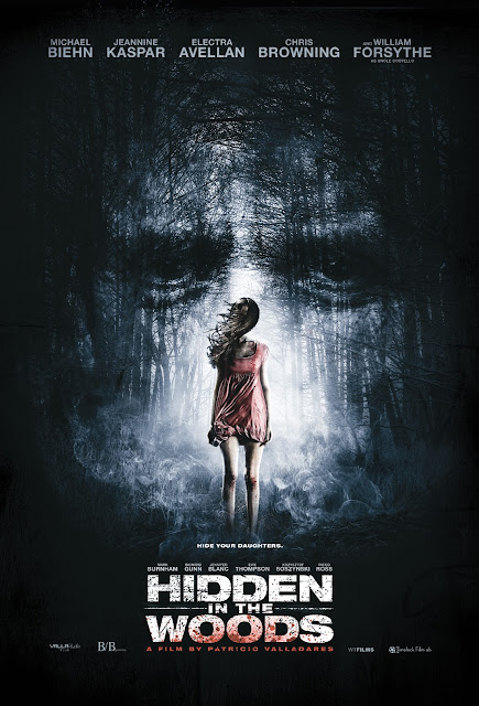 Hidden in the Woods (2014) tainies online oipeirates