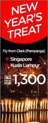 AirAsia Philippines, discount, airlines, Singapore, Universal Studios