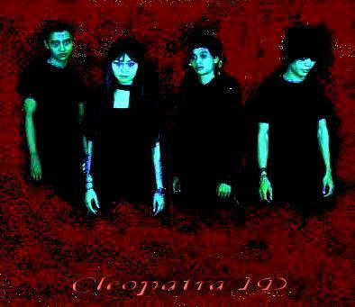 Cleoptra I.D Band - Gothic Metal - Mp3 & Album Download