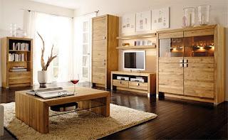 Perfect Rustic Wood Furniture
